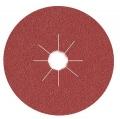 Smirdex brúsny disk s vláknom 930 bez dier 125mm ...